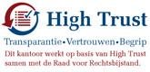 Familierechthuis werkt met High Ttrust van Raad voor Rechtsbijstand