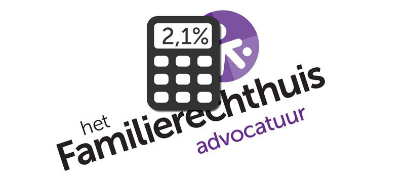 Familierechthuis-alimentatie-indexatie-2017