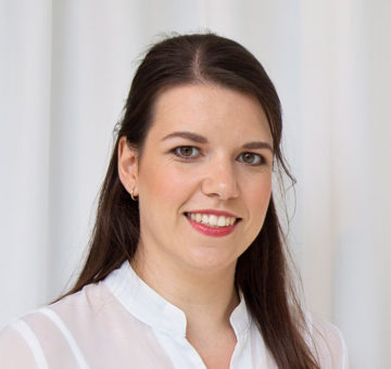 Linda Zanders