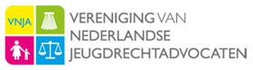 Advocaat Stéphanie Hoppers is lid van de Vereniging van Nederlandse Jeugdrechtadvocaten (VNJA)